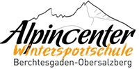 Obersalzberg Alpincenter Logo