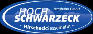 Hochschwarzeck Logo